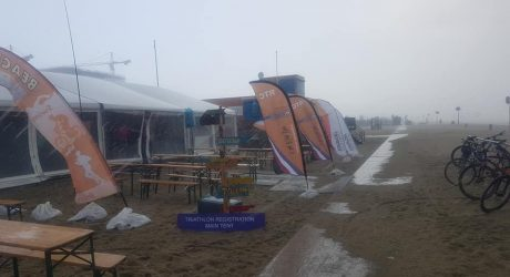 Beach Challenge 2020 afgelast vanwege corona, nieuwe datum 2021!!