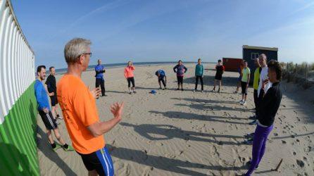 Triathlon curus 2020 geopend